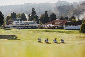 Arikikapakapa golf carts
